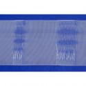 Фото шторной ленты Monsoon на трубу - круглый карниз (1043002, Bandex)