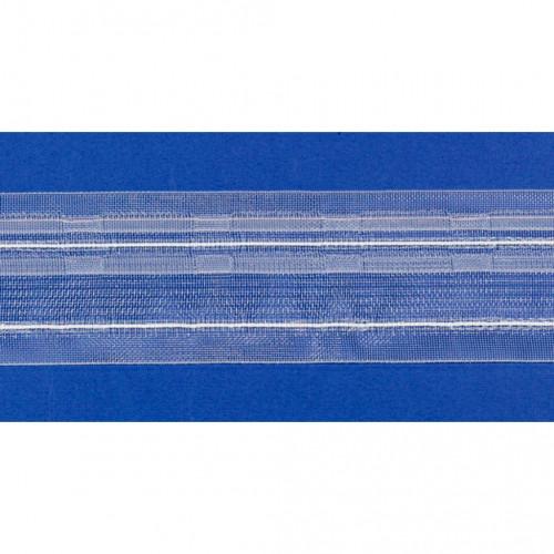 Фото шторной ленты Placido 1:3 (1041209, Bandex)