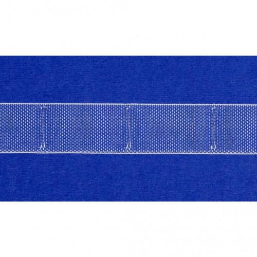Фото шторной ленты Iris, рап. 2.5 см (1043104, Bandex)