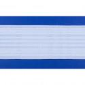 Фото шторной ленты Lambada 1:2, P1, рап. 10.5 см (1043978, Bandex)