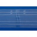 Фото шторной ленты Dylan 1:2 на трубу - круглый карниз, P1 (1043944, Bandex)