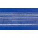Фото шторной ленты Sirtaki 1:2, P1 (1040451, Bandex)