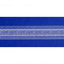 Фото шторной ленты гофрированной Pisa регулируемой (1040772, Bandex)