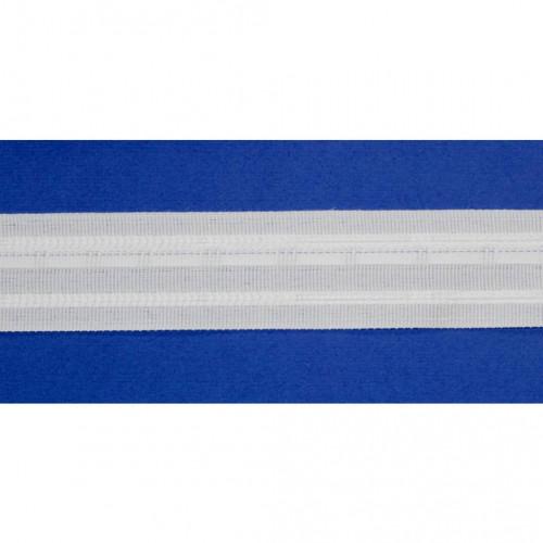Фото шторной ленты Twist 1:1.85, F2 (1041185, Bandex)