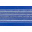 Фото шторной ленты Caruso 1:2.5 (1041448, Bandex)