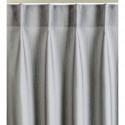 Фото шторной ленты Sirtaki 1:2, P1, рап. 22.5 см (1043767, Bandex)