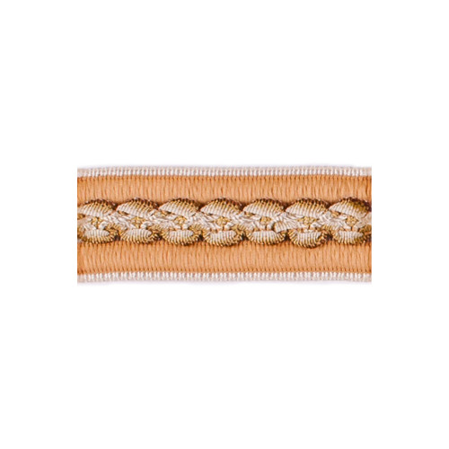 Фото тесьмы декоративной Gold Textil 22-190-4