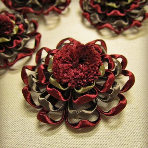 Фото розетки декоративной Dana Panorama WQ89-0771