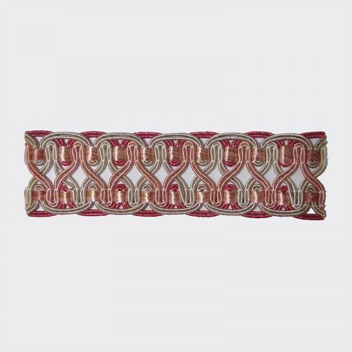 Фото тесьмы декоративной Gold Textil 10848 7437