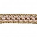 Фото тесьмы декоративной Gold Textil 22-189-6