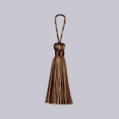 Фото кисти декоративной Gold Textil 3023-00-9993