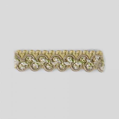 Фото тесьмы декоративной Gold Textil 4275-9991