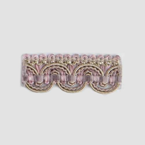 Фото тесьмы декоративной Gold Textil 4456-9989