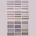 Фото тесьмы декоративной Gold Textil 10848 6635