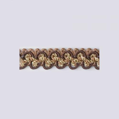 Фото тесьмы декоративной Gold Textil 4275-9993