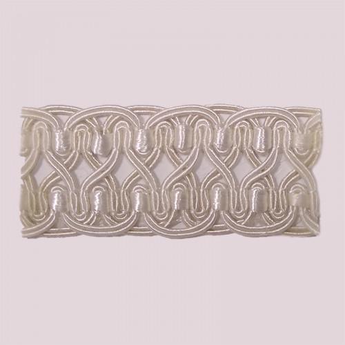 Фото тесьмы декоративной Gold Textil 10848 6632