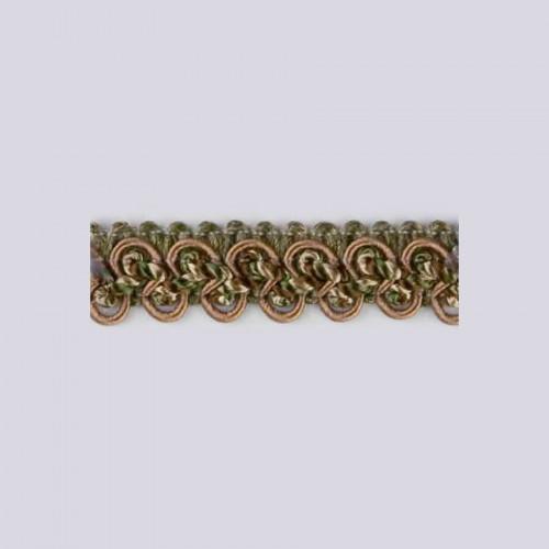 Фото тесьмы декоративной Gold Textil 4275-9994