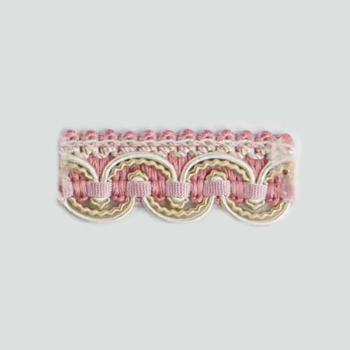 Фото тесьмы декоративной Gold Textil 4456-9992