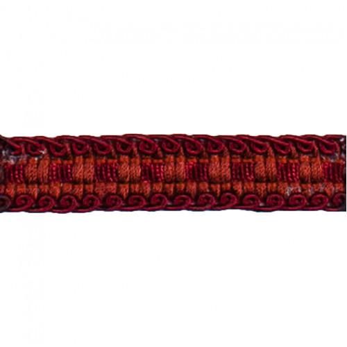 Фото тесьмы декоративной Gold Textil 22-189-10