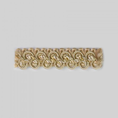 Фото тесьмы декоративной Gold Textil 4275-9963