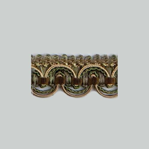 Фото тесьмы декоративной Gold Textil 4456-9994