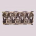 Фото тесьмы декоративной Gold Textil 10848 6620