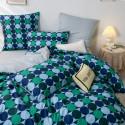 Фото постельного белья из сатина A222: 2 спального