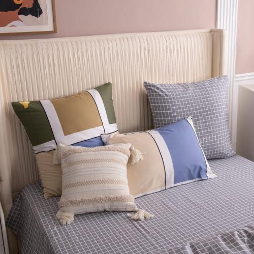 Фото постельного белья из сатина A233: 2 спального