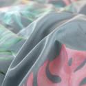 Фото постельного белья из сатина L341: евро