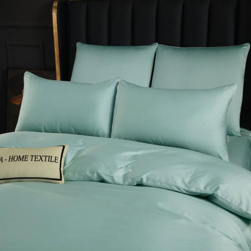 Фото постельного белья из премиум сатина OCP003: 2 спального