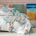 Фото постельного белья из сатина L387: 2 спального