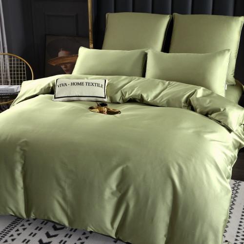 Фото постельного белья из премиум сатина OCP009: 2 спального