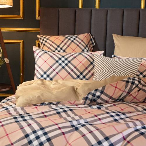 Фото постельного белья из сатина L255: семейного