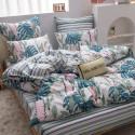 Фото постельного белья из сатина A231: 2 спального