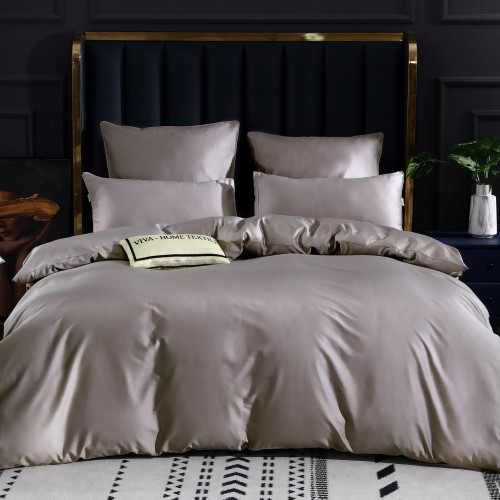 Фото постельного белья из премиум сатина OCP006: 2 спального