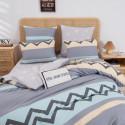 Фото постельного белья из сатина A232: 2 спального