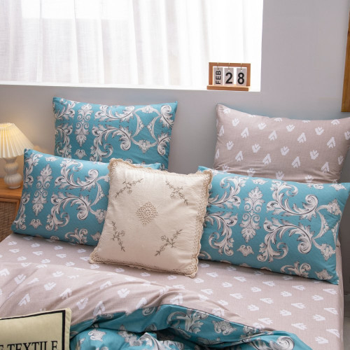 Фото постельного белья из сатин-люкса A213: 2 спального