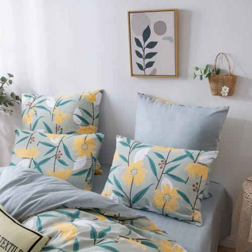 Фото постельного белья из сатина A218: 2 спального