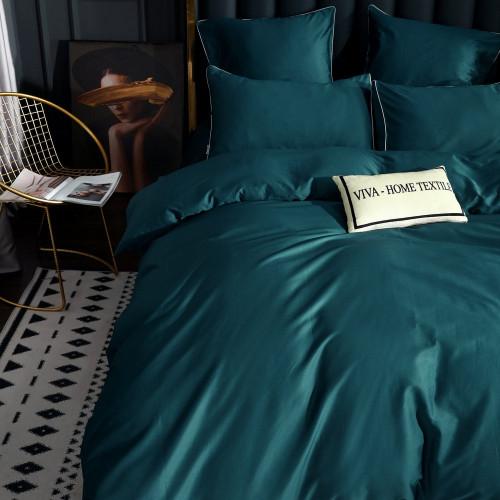Фото постельного белья из премиум сатина OCP007: 2 спального